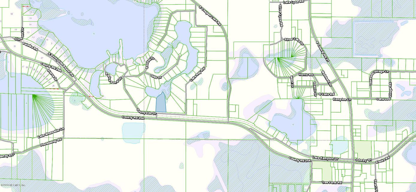 SUNNYSIDE,HAWTHORNE,FLORIDA 32640,Vacant land,SUNNYSIDE,936540