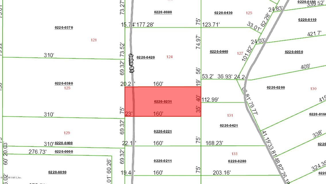000 JOHN, HAWTHORNE, FLORIDA 32640, ,Vacant land,For sale,JOHN,936569