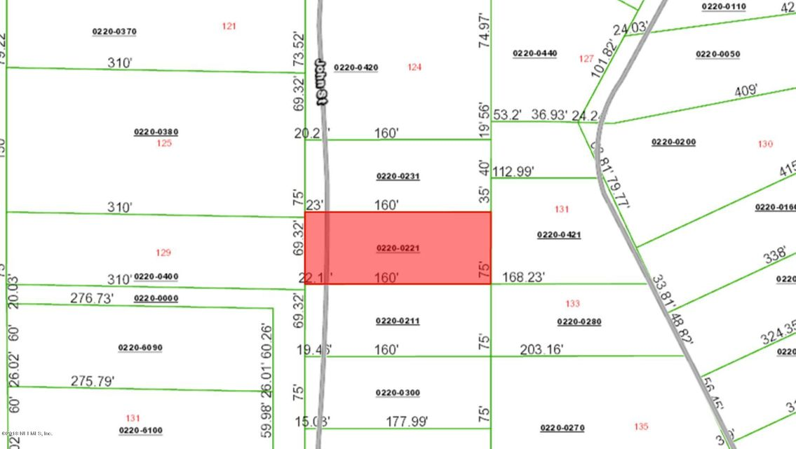 000 JOHN- HAWTHORNE- FLORIDA 32640, ,Vacant land,For sale,JOHN,936575