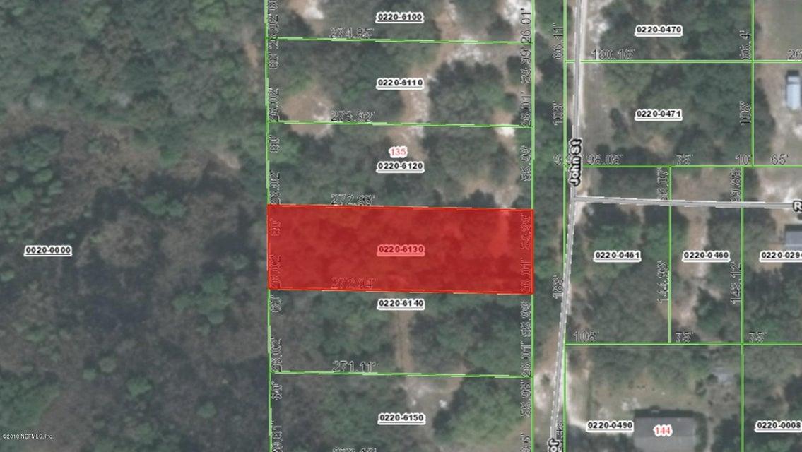 000 JOHN- HAWTHORNE- FLORIDA 32640, ,Vacant land,For sale,JOHN,936595