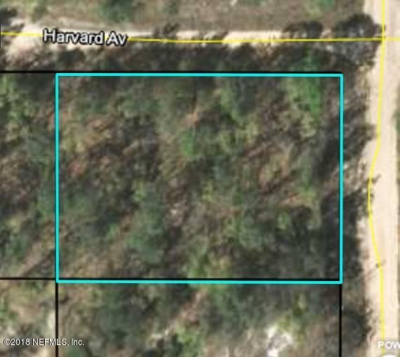 6153 HARVARD,KEYSTONE HEIGHTS,FLORIDA 32656,Vacant land,HARVARD,936732