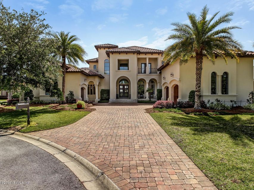 709 GREAT EGRET WAY PONTE VEDRA BEACH - 55