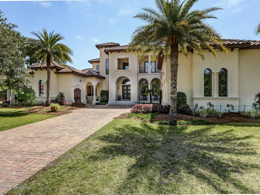 709 GREAT EGRET WAY PONTE VEDRA BEACH - 1