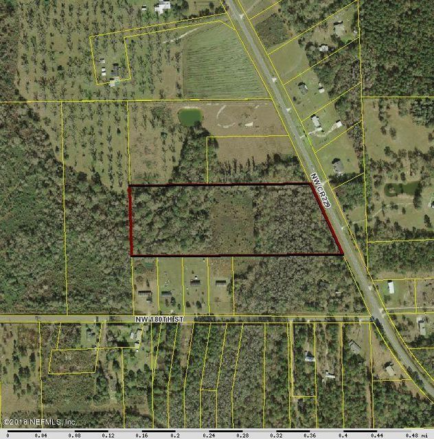 COUNTY ROAD 229- STARKE- FLORIDA 32091, ,Vacant land,For sale,COUNTY ROAD 229,936987