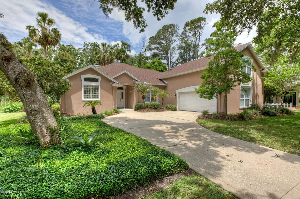 160 BEAR PEN RD PONTE VEDRA BEACH - 1