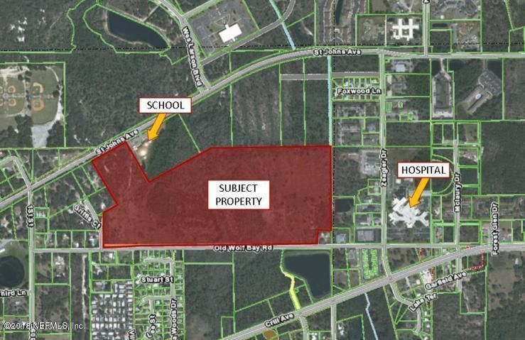 7993 ST JOHNS,PALATKA,FLORIDA 32177,Vacant land,ST JOHNS,937205