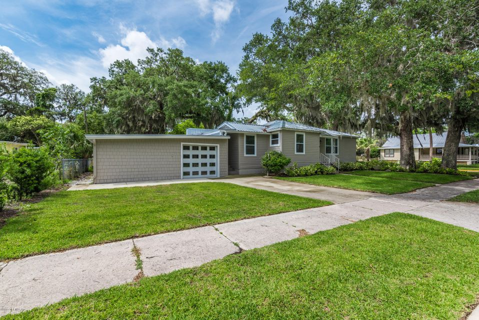 St Augustine, FL 3 Bedroom Home For Sale