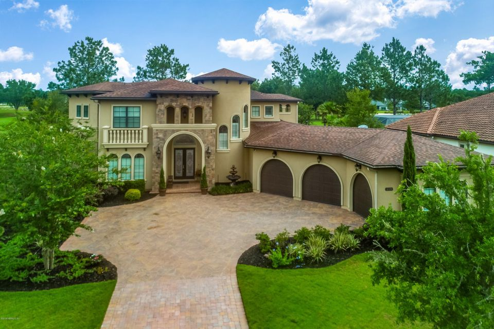 3309 HERITAGE COVE DR ST AUGUSTINE - 38