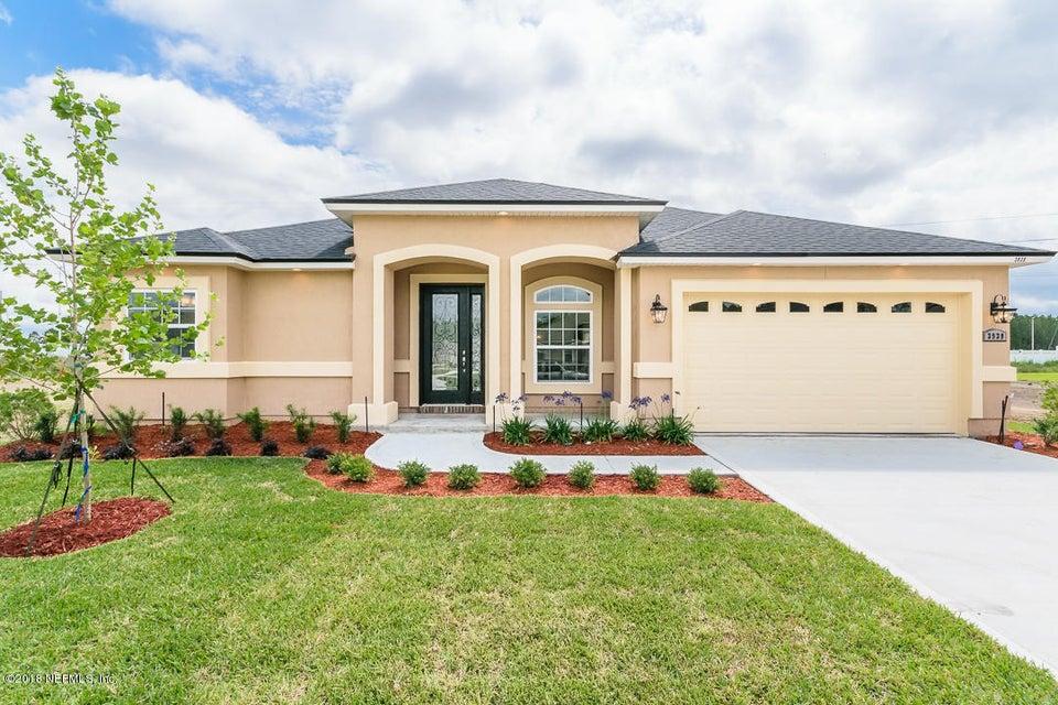 3939 ARBOR MILL- ORANGE PARK- FLORIDA 32065, 4 Bedrooms Bedrooms, ,3 BathroomsBathrooms,Residential - single family,For sale,ARBOR MILL,927733