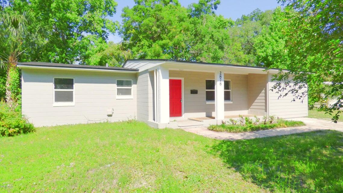 2878 BELAIR,JACKSONVILLE,FLORIDA 32207,4 Bedrooms Bedrooms,2 BathroomsBathrooms,Single family,BELAIR,938020