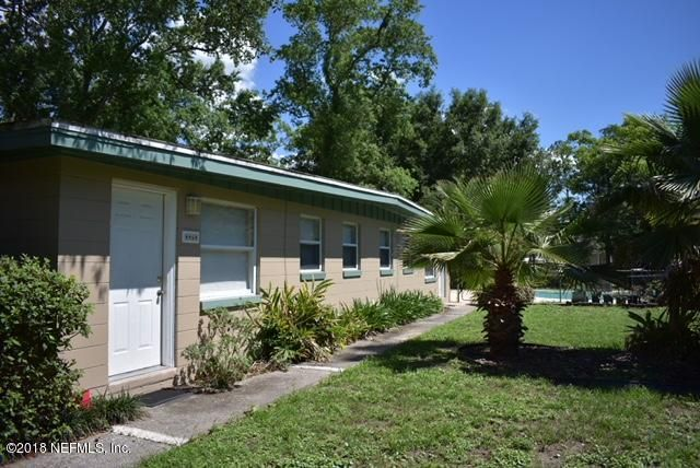 4460 SPRING GLEN,JACKSONVILLE,FLORIDA 32207,7 Bedrooms Bedrooms,6 BathroomsBathrooms,Multi family,SPRING GLEN,938188