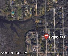 BEGONIA,ATLANTIC BEACH,FLORIDA 32233,Vacant land,BEGONIA,938366