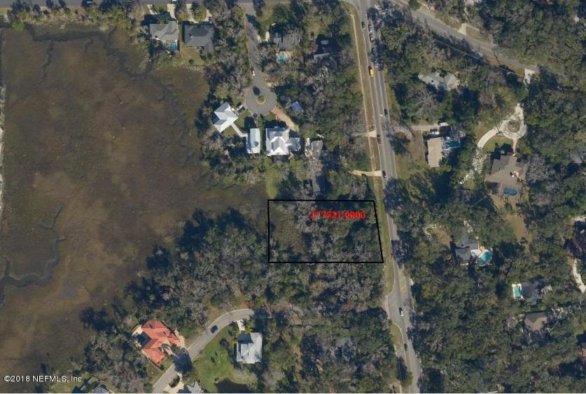 PENMAN, NEPTUNE BEACH, FLORIDA 32266, ,Vacant land,For sale,PENMAN,941334