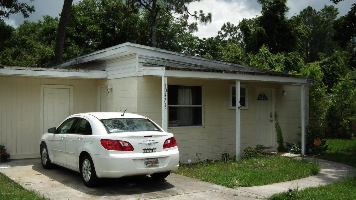 10471 KEUKA,JACKSONVILLE,FLORIDA 32218,2 Bedrooms Bedrooms,1 BathroomBathrooms,Single family,KEUKA,938909