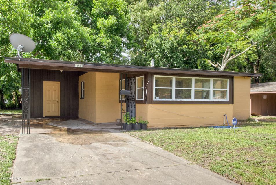1944 30TH, JACKSONVILLE, FLORIDA 32209, 3 Bedrooms Bedrooms, ,1 BathroomBathrooms,Residential - single family,For sale,30TH,939385