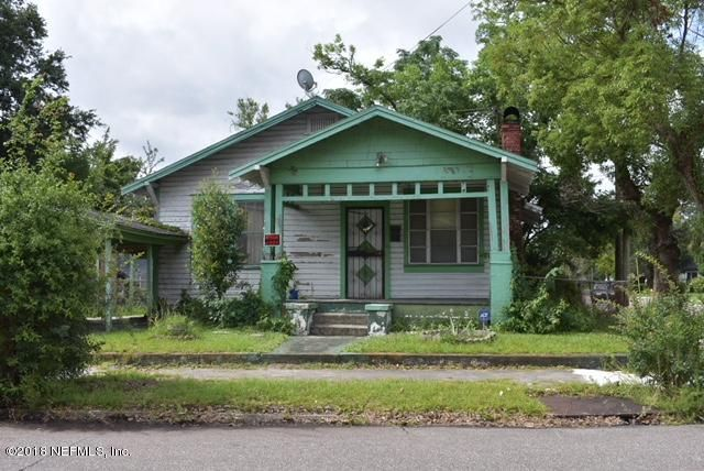 440 23RD,JACKSONVILLE,FLORIDA 32206,3 Bedrooms Bedrooms,1 BathroomBathrooms,Single family,23RD,939081