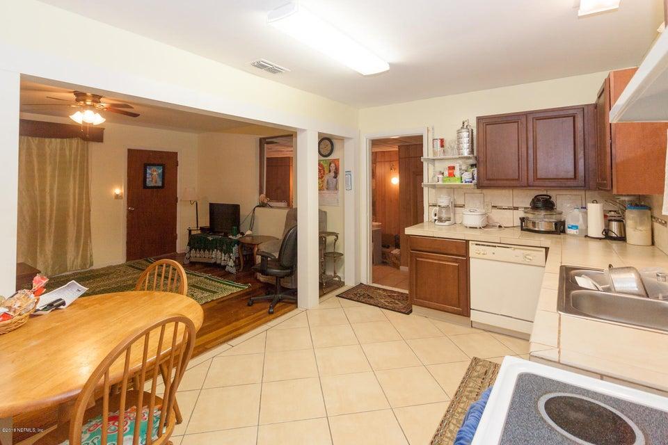 3926 RICKER, JACKSONVILLE, FLORIDA 32210, 3 Bedrooms Bedrooms, ,1 BathroomBathrooms,Residential - single family,For sale,RICKER,939184