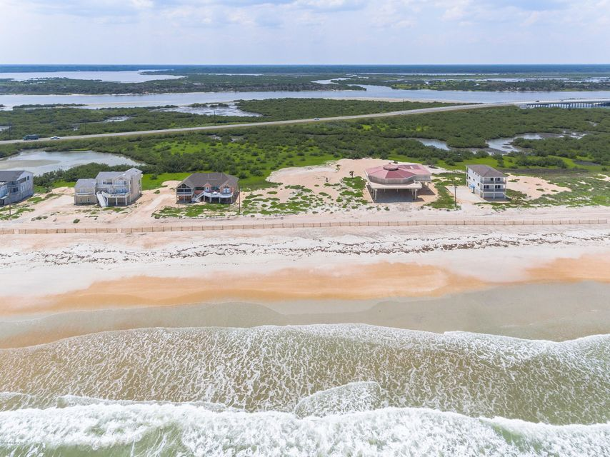 9413 OLD A1A, ST AUGUSTINE, FLORIDA 32080, 5 Bedrooms Bedrooms, ,5 BathroomsBathrooms,Residential - single family,For sale,OLD A1A,939235