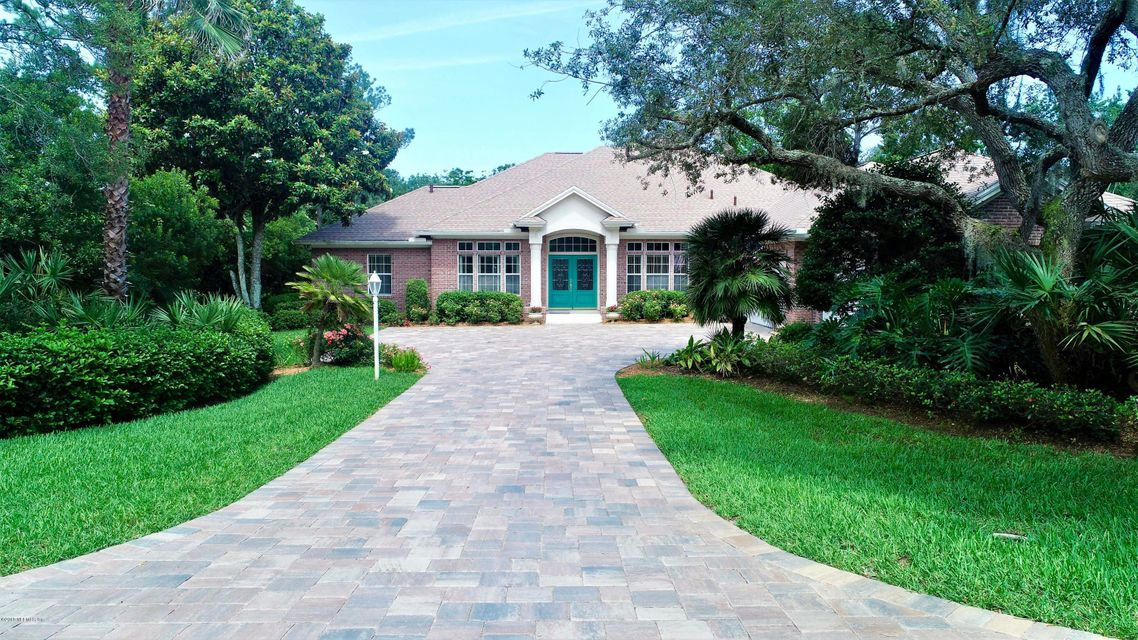 8956 LAKE KATHRYN DR PONTE VEDRA BEACH - 1