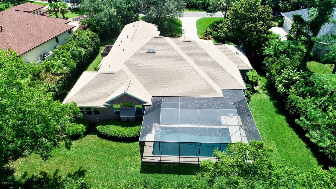 8956 LAKE KATHRYN DR PONTE VEDRA BEACH - 35