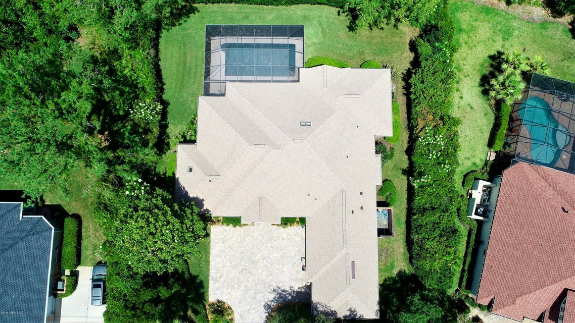 8956 LAKE KATHRYN DR PONTE VEDRA BEACH - 36