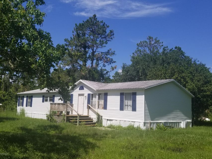 3825 FRANCIS, ST AUGUSTINE, FLORIDA 32092, 3 Bedrooms Bedrooms, ,2 BathroomsBathrooms,Residential - mobile home,For sale,FRANCIS,939392