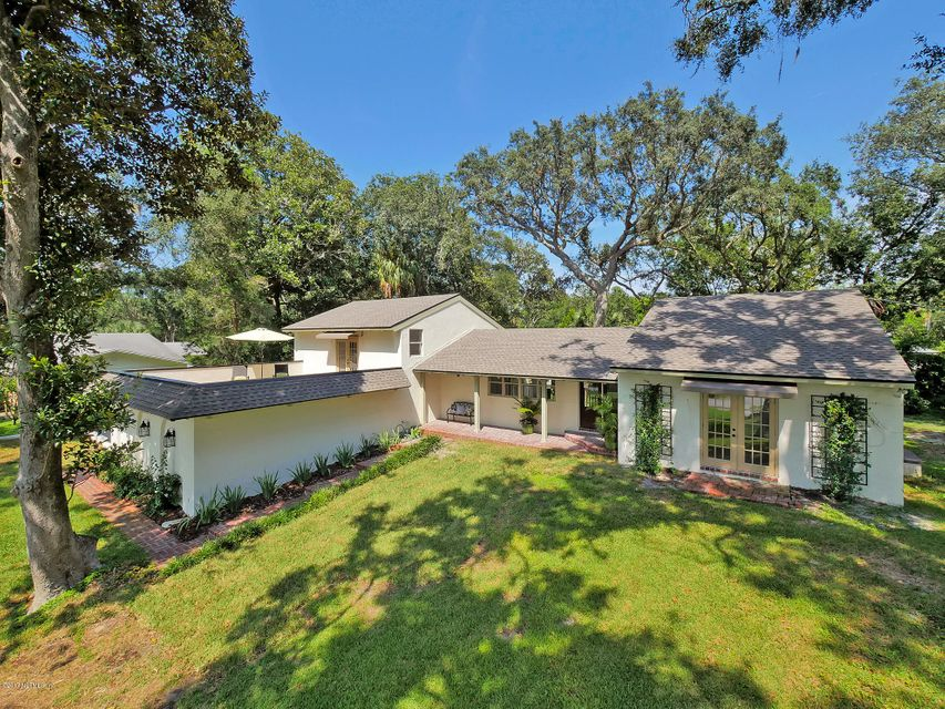 1645 SELVA MARINA, ATLANTIC BEACH, FLORIDA 32233, 4 Bedrooms Bedrooms, ,3 BathroomsBathrooms,Residential - single family,For sale,SELVA MARINA,939508