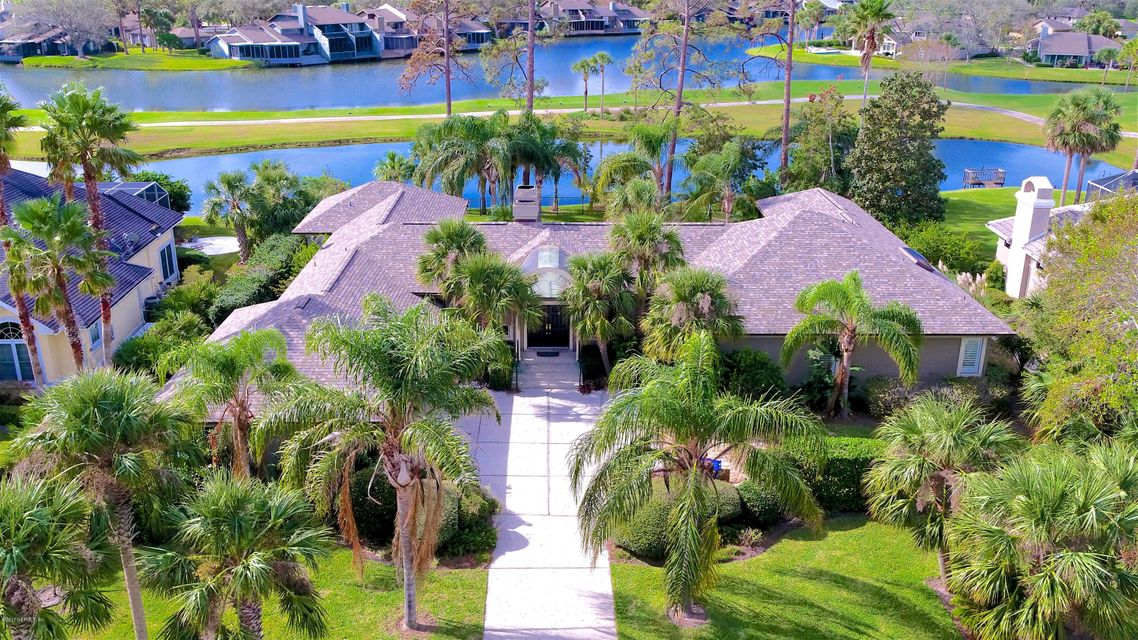 3120 TIMBERLAKE POINT PONTE VEDRA BEACH - 1