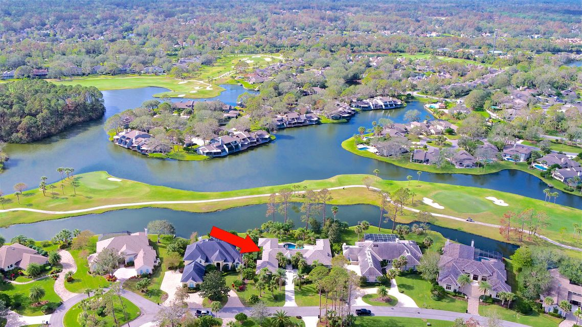 3120 TIMBERLAKE POINT PONTE VEDRA BEACH - 79