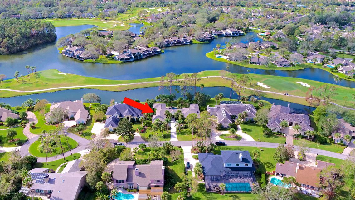 3120 TIMBERLAKE POINT PONTE VEDRA BEACH - 81