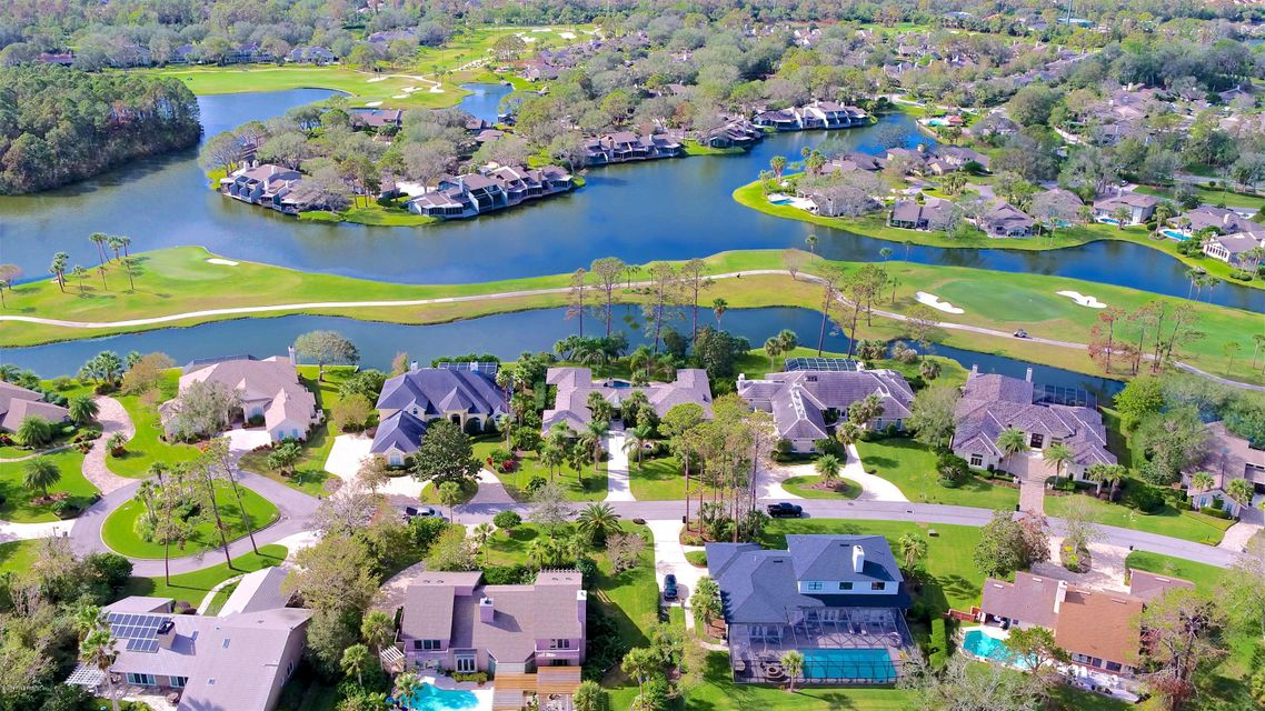 3120 TIMBERLAKE POINT PONTE VEDRA BEACH - 82