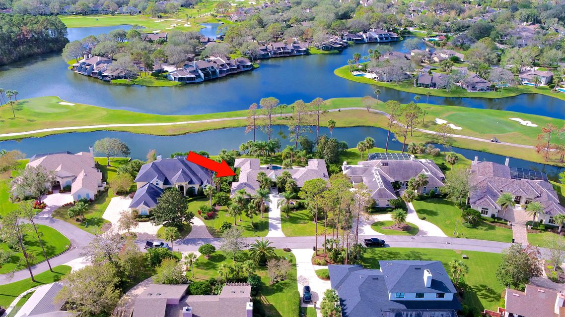 3120 TIMBERLAKE POINT PONTE VEDRA BEACH - 83