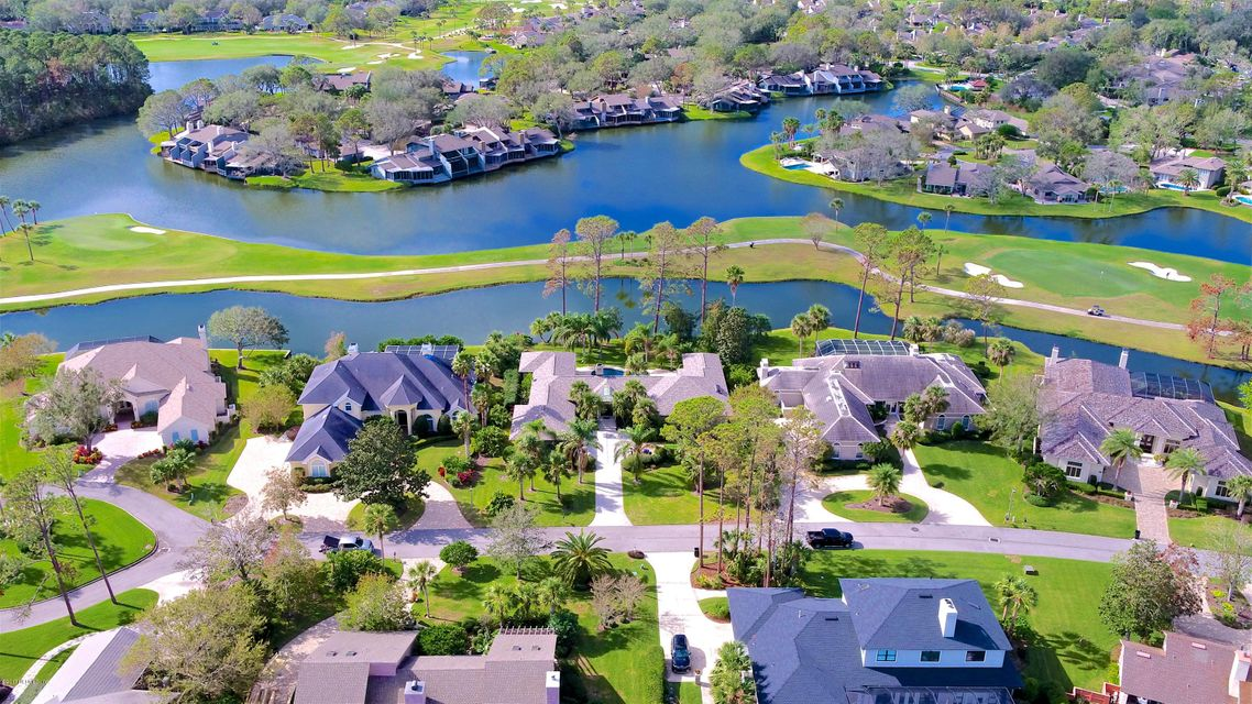 3120 TIMBERLAKE POINT PONTE VEDRA BEACH - 84
