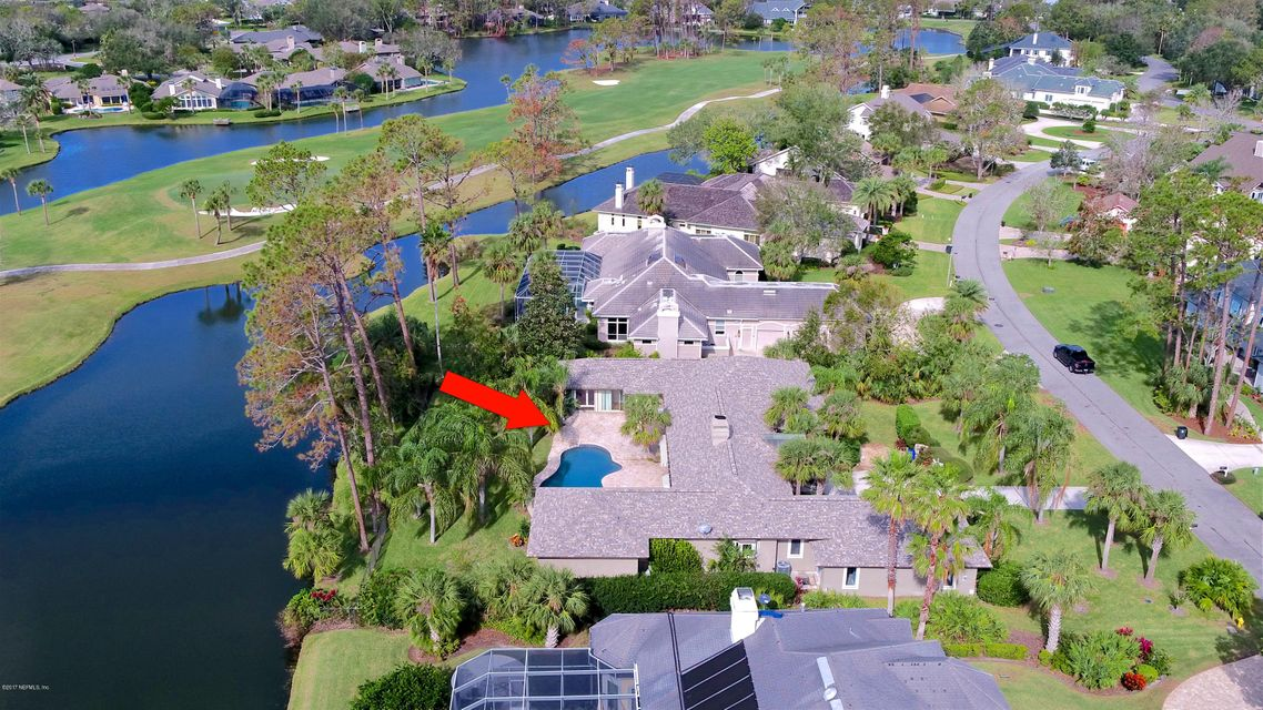 3120 TIMBERLAKE POINT PONTE VEDRA BEACH - 98