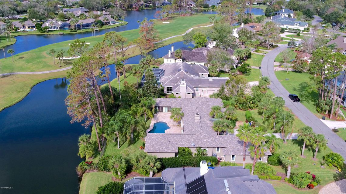 3120 TIMBERLAKE POINT PONTE VEDRA BEACH - 99