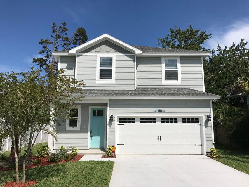 133 BELVEDERE, ATLANTIC BEACH, FLORIDA 32233, 4 Bedrooms Bedrooms, ,2 BathroomsBathrooms,Residential - single family,For sale,BELVEDERE,939738