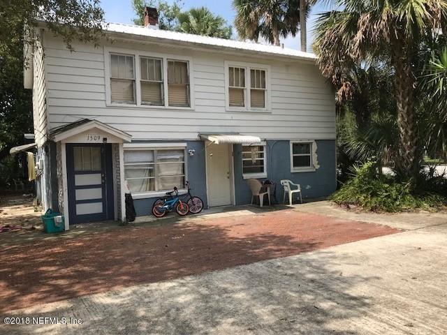 1509 TWIGG,PALATKA,FLORIDA 32177,4 Bedrooms Bedrooms,2 BathroomsBathrooms,Commercial,TWIGG,937540