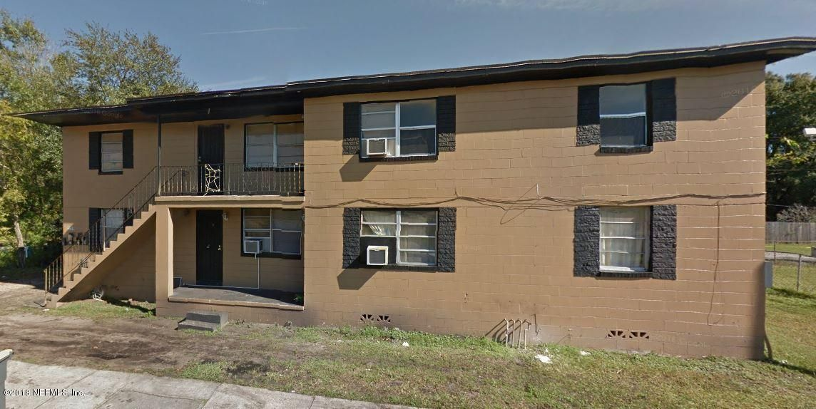 2719 FAIRFAX,JACKSONVILLE,FLORIDA 32209,8 Bedrooms Bedrooms,4 BathroomsBathrooms,Commercial,FAIRFAX,939895