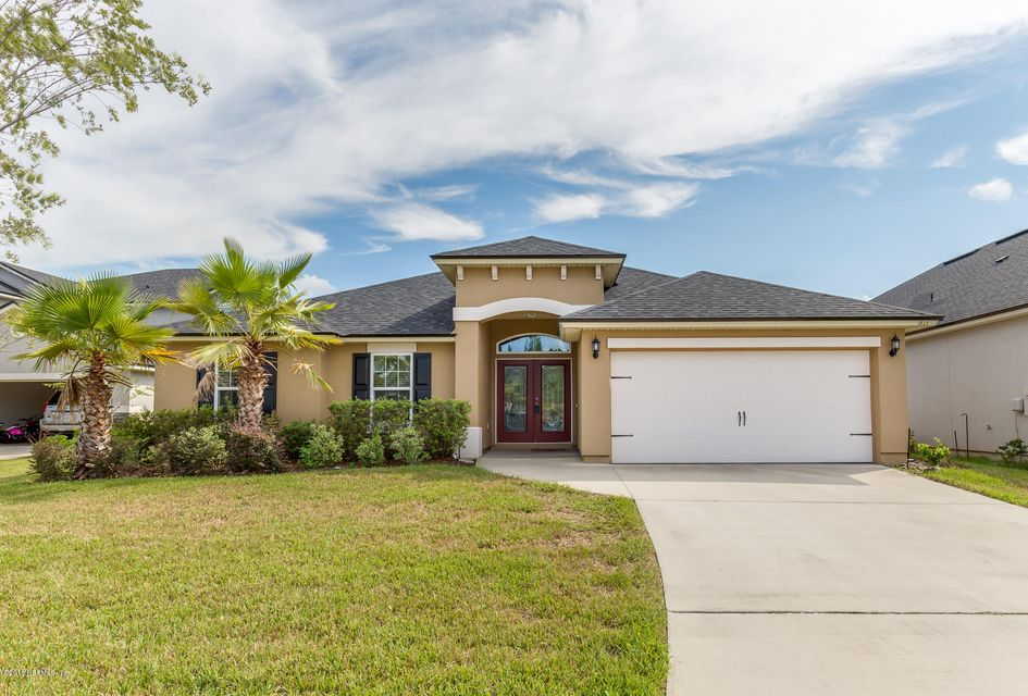 1813 SUGAR MAPLE, FLEMING ISLAND, FLORIDA 32003, 5 Bedrooms Bedrooms, ,3 BathroomsBathrooms,Residential - single family,For sale,SUGAR MAPLE,939900