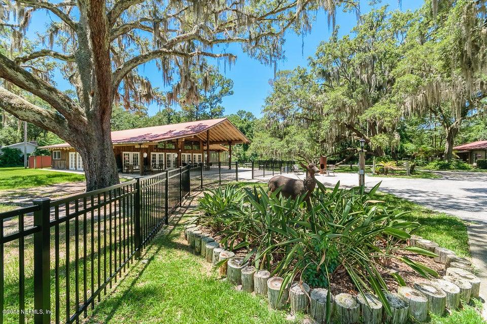 Orange Park, FL 1 Bedroom Home For Sale