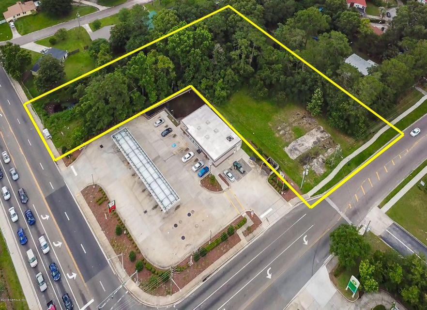 0.88 AC LANE,JACKSONVILLE,FLORIDA 32210,Vacant land,LANE,939928
