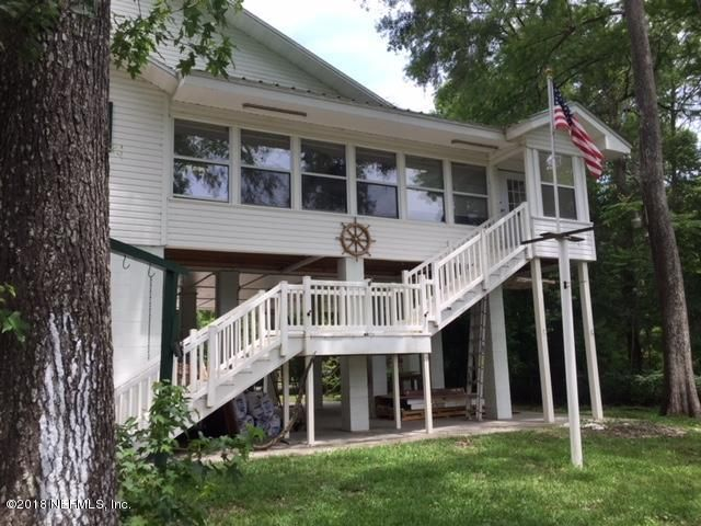 Middleburg, FL 2 Bedroom Home For Sale