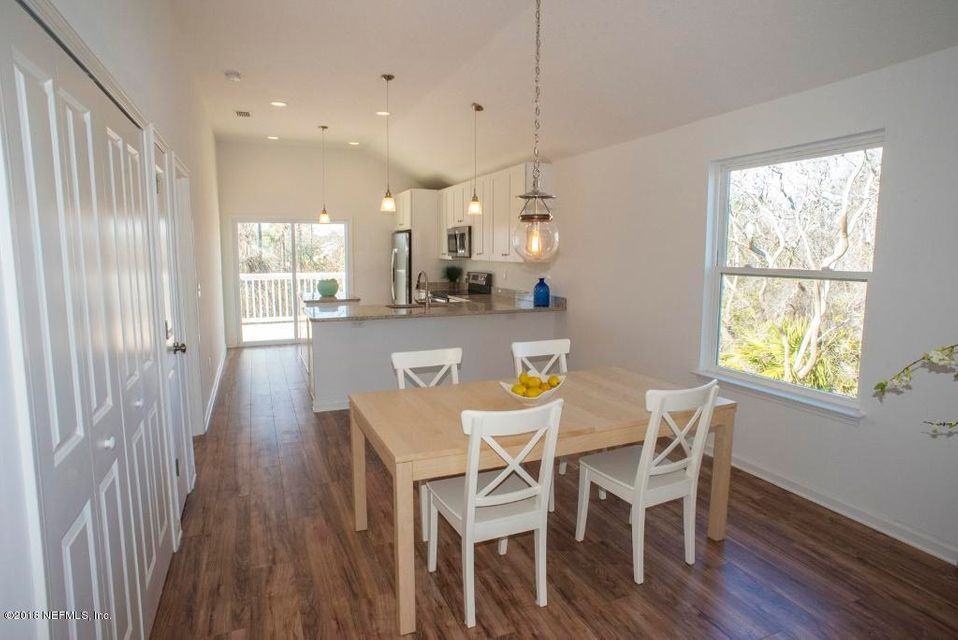 5395 THIRD, ST AUGUSTINE, FLORIDA 32080, 3 Bedrooms Bedrooms, ,2 BathroomsBathrooms,Residential - single family,For sale,THIRD,940357