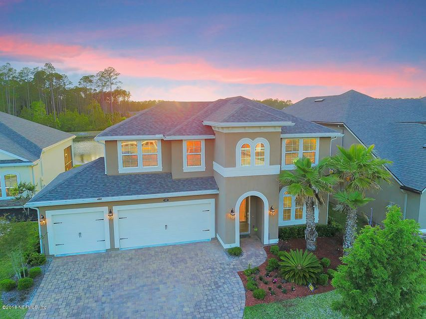 152 STONY FORD, PONTE VEDRA, FLORIDA 32081, 5 Bedrooms Bedrooms, ,4 BathroomsBathrooms,Residential - single family,For sale,STONY FORD,940359