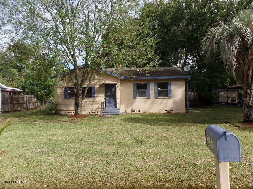 3343 MABRY,JACKSONVILLE,FLORIDA 32254,3 Bedrooms Bedrooms,2 BathroomsBathrooms,Commercial,MABRY,940458