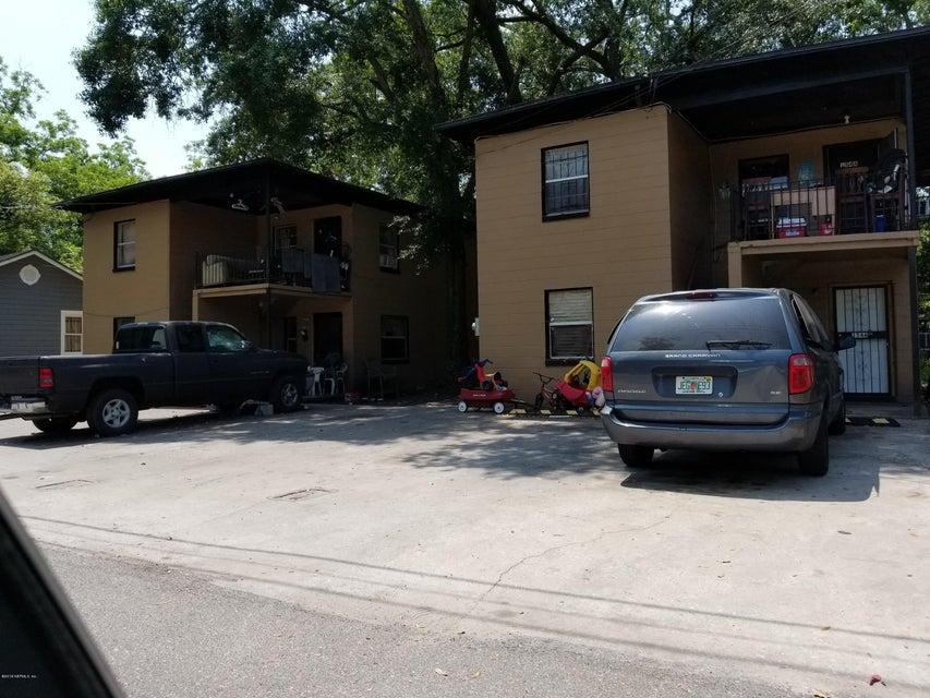 1538 ELLA,JACKSONVILLE,FLORIDA 32209,8 Bedrooms Bedrooms,4 BathroomsBathrooms,Commercial,ELLA,940606