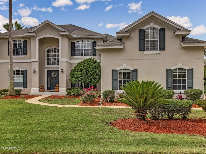 617 TIMBER POND DR PONTE VEDRA BEACH - 1
