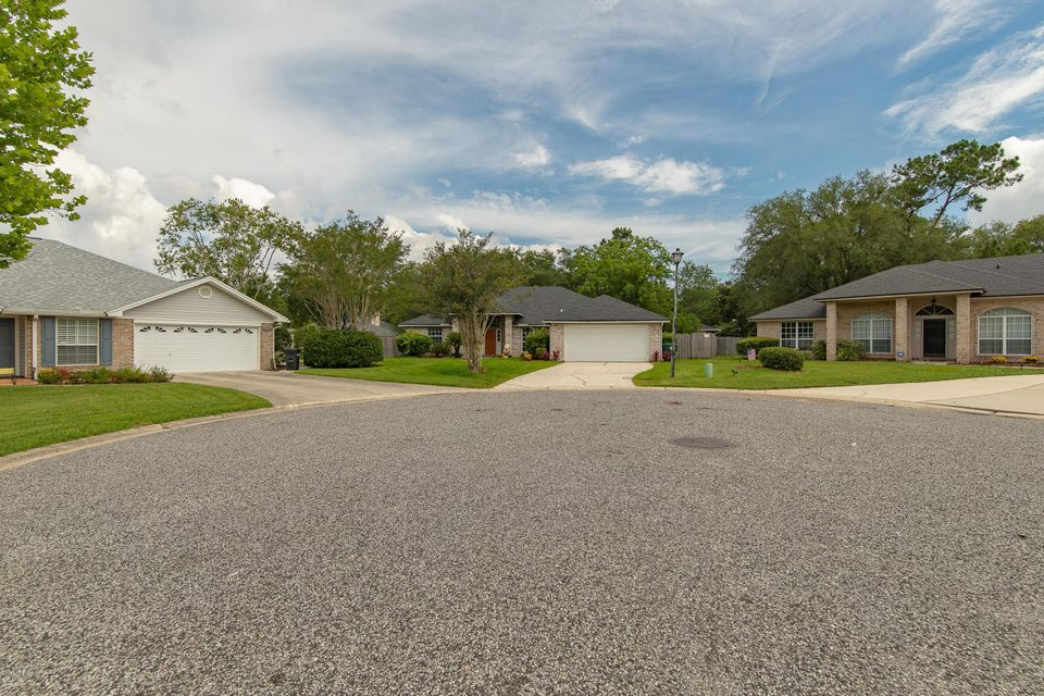Orange Park, FL 4 Bedroom Home For Sale
