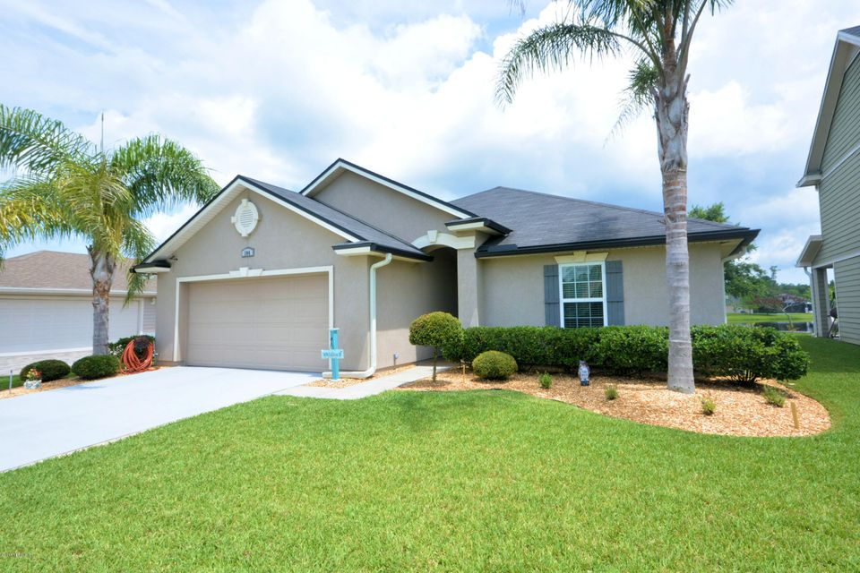 104 TWIN LAKES DR ST AUGUSTINE - 21