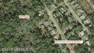254 FLAGLER, ST AUGUSTINE, FLORIDA 32095, ,Vacant land,For sale,FLAGLER,941039